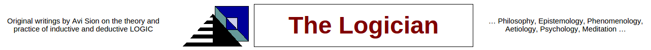 Logic Philosophy Spirituality Logo